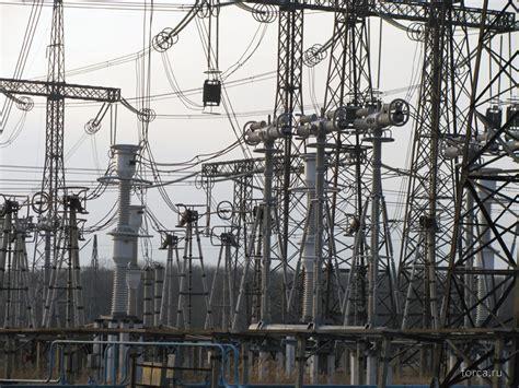 История энергетики . статьи