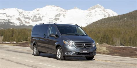 Mb Metris Awd by Drive 2016 Mercedes Metris