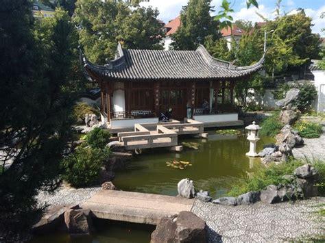 Botanischer Garten Stuttgart öffnungszeiten by Garten Chinesischer Garten Stuttgart Chinesischer Garten
