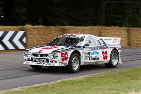Lancia 037 Rally - Chassis: ZLA151AR0 00000318 - 2014 ...