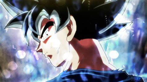Animated Goku Wallpaper - goku ultra instinct wallpaper 17