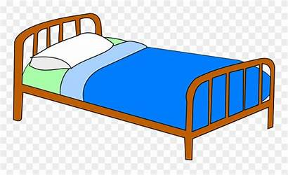 Bed Clipart Hospital Bedroom Pinclipart