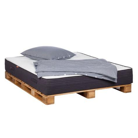palettenbett 140x200 kaufen palettenbett smood 140x200 cm aus massivholz