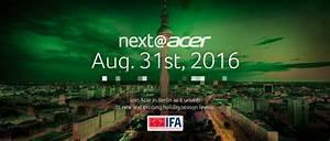 Berlin Holidays 2016 : acer to unveil its holiday lineup ahead of ifa berlin 2016 on august 31st ~ Orissabook.com Haus und Dekorationen
