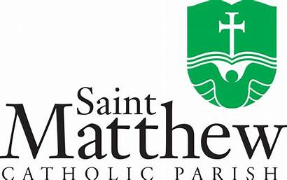 Matthew St Catholic Parish Mass Giving Sacraments