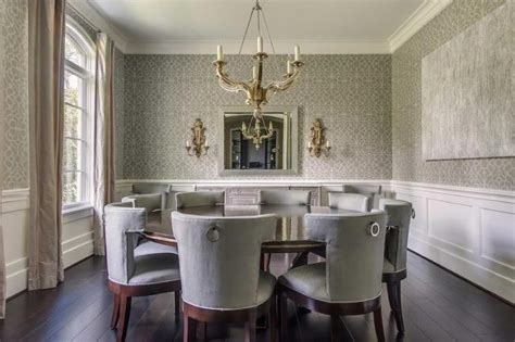 fabulous dining room designs  modern wallpaper