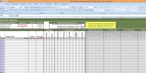 requirements spreadsheet template requirements spreadsheet