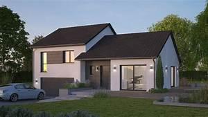 Constructeur Maison Metz : construction maison lorraine ~ Melissatoandfro.com Idées de Décoration