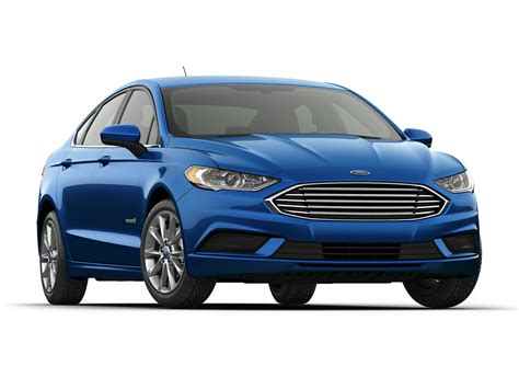 ford fusion hybrid price  reviews features