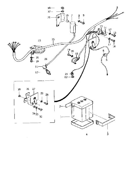 Where Can Get Wiring Schematics For Yamaha