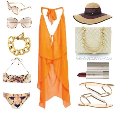 Boat Ride Wear by Summer 2013 Style Inspiration What To Wear On A Boat Ride