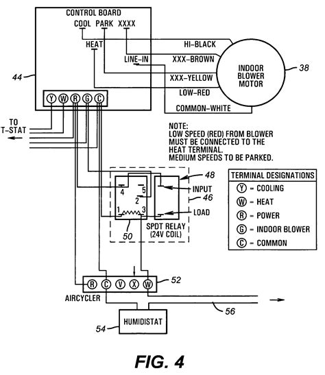 Patent Air Conditioning System With Moisture