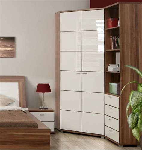 Corner Wardrobe Unit by Corner Furniture Is Tricky Small Corner Wardrobe Stylish