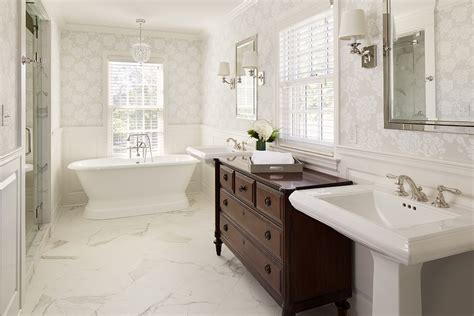 40612 classic bathroom interior design the classic bathroom bartelt the remodeling resource