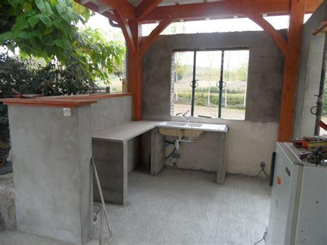 abri de cuisine abri cuisine exterieure photos de conception de maison