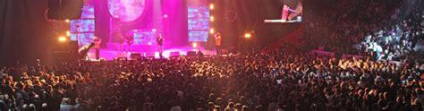 spectacles concerts elispace