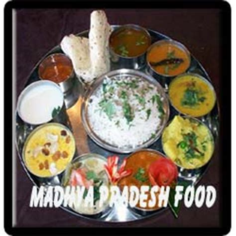 mp cuisine madhya pradesh culture and tradition