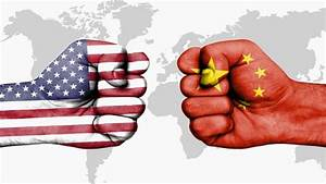 US China trade war escalates