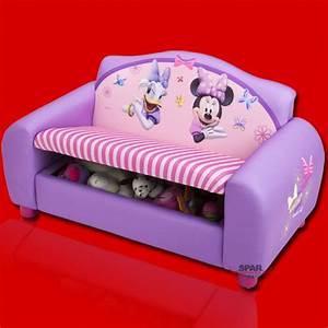Minnie Mouse Möbel : kindersofa disney minnie mouse m bel kinder sofa kindersofa spielzeugkiste couch ebay ~ A.2002-acura-tl-radio.info Haus und Dekorationen