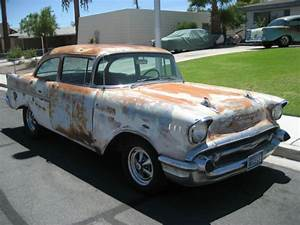 1957 Chevy 1211