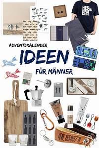 Adventskalender Füllen Mann : adventskalender ideen f r m nner 24 kleine geschenke ~ Frokenaadalensverden.com Haus und Dekorationen