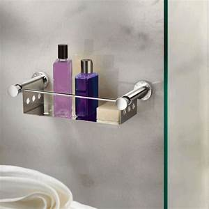 porte savon de douche kubic dual With porte savon douche amazon
