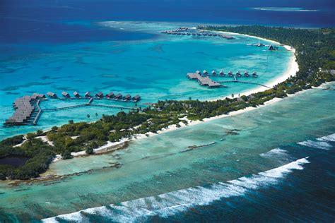 5 Star Shangri Las Villingili Resort And Spa