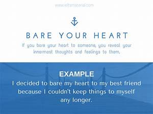 Bare Your Heart