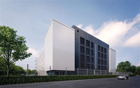cyrusone colocation data center frankfurt iii wilhelm