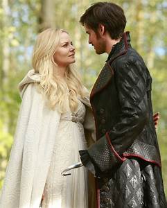 EXCLUSIVE: 'Once Upon a Time' Stars Spill the Secrets to ...