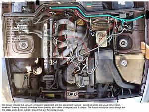 Vacuum Lines Diagram 1986 944 Na - Rennlist
