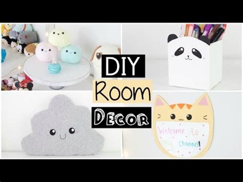diy pusheen  cat mirror tutorial funnycattv