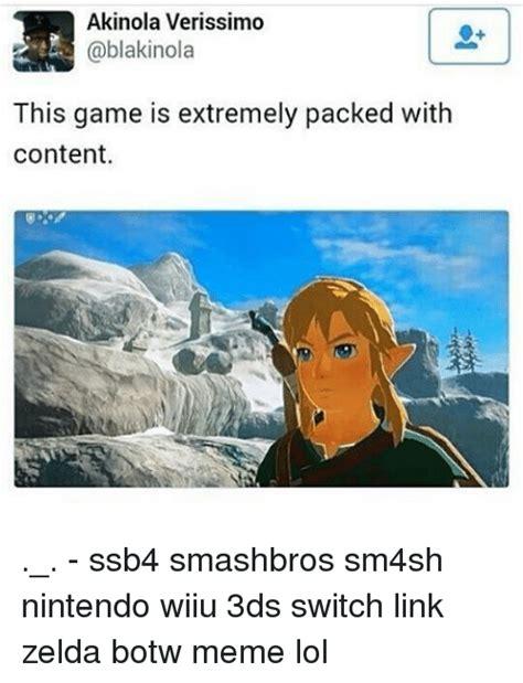Botw Memes - funny starfox memes of 2017 on sizzle sm4sh