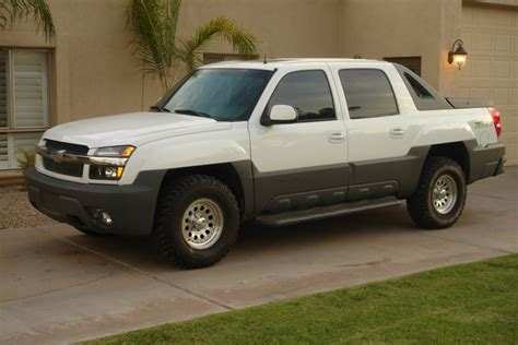car manuals free online 2002 chevrolet avalanche 2500 on board diagnostic system 2002 chevrolet avalanche user reviews cargurus