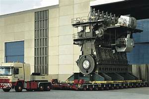 What's the biggest engine in the world? - Car Keys