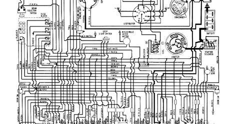 1960 Pontiac Wiring Diagram by Free Auto Wiring Diagram 1960 Chevrolet Corvette Wiring