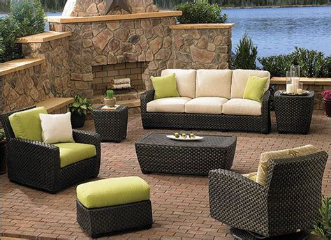 Outside Furniture Stores by Decorating Ideas For Your Patio And Conservatory Make