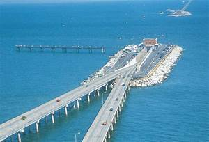 Facts About The Chesapeake Bay Bridge Tunnel