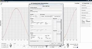 Chart Recorder Software Operation
