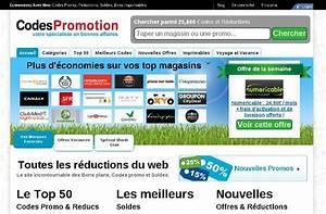 Code Reduction La Boutique Du Net : codespromotion t 39 aide trouver les bonnes affaires du net ~ Dailycaller-alerts.com Idées de Décoration