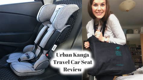 portable infant car seat  travel velcromag