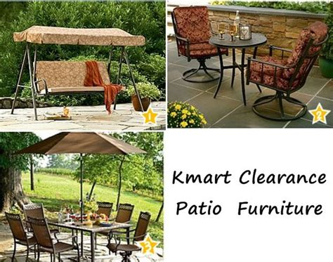 kmart patio swing chair 25 best ideas about patio furniture clearance on