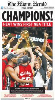miami heat championship  flashback miami