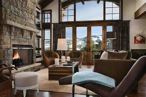 rustic chic living room designs rustic chic living room design ideas you and your dad will enjoy