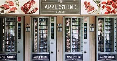 Meat Vending Machines Future Butcher Shops Maxim