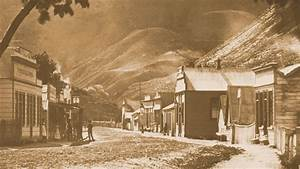 Then & Now » Arrowtown