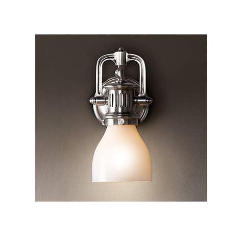 restoration hardware modern bath sconce 17 best images about bathroom sconces on 1920s