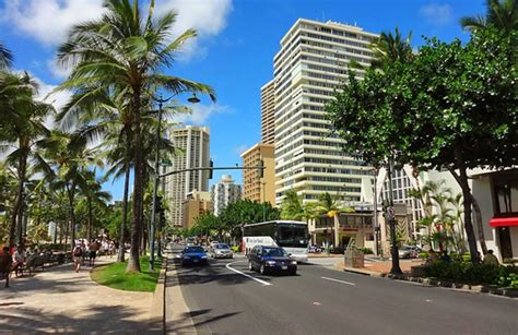 top rated tourist attractions  waikiki planetware