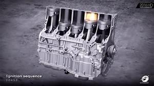 2017 Audi 2 5 Tfsi Inline Five