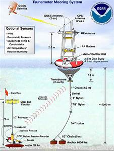 Throwing Dart Buoys Into The Ocean   Oceanus Magazine